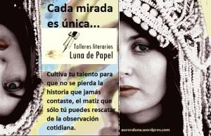 Aurora Luna Talleres de escritura