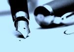 Taller trimestral de escritura en Valencia - azul