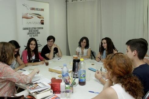 Taller de escritores Valencia (2)