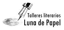 Logo LUNA DE PAPEL