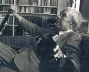 Taller de escritura en Valencia. Borges