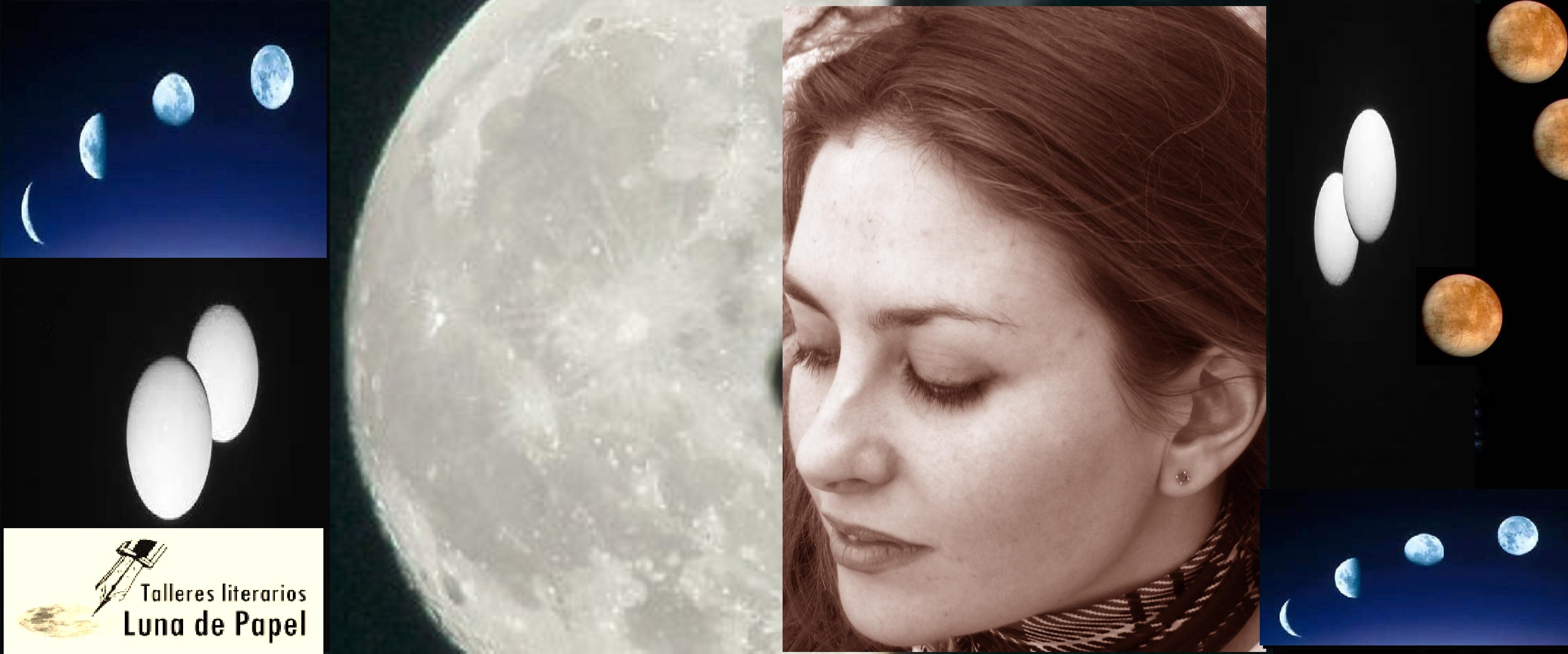 TODAS LAS LUNAS. Tertulias, encuentros y ejercicios literarios a la luna de Valencia