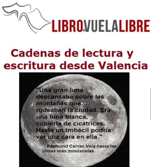 Tertulia literaria en Valencia