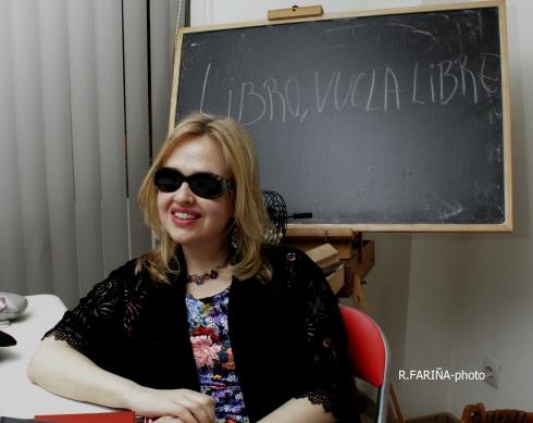 Bibliografía Anita Haas