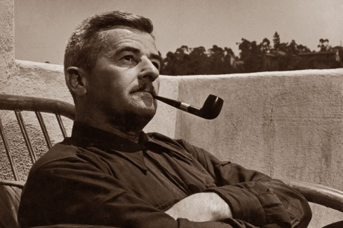 Taller escritura Valencia William Faulkner