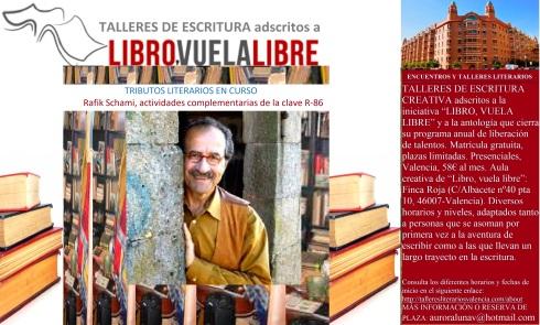 0 Taller de escritores Valencia