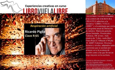 000Talleres de escritura creativa en Valencia - clave literaria