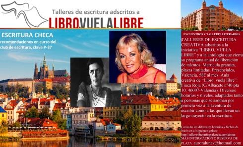 000 Escuela de escritura en Valencia