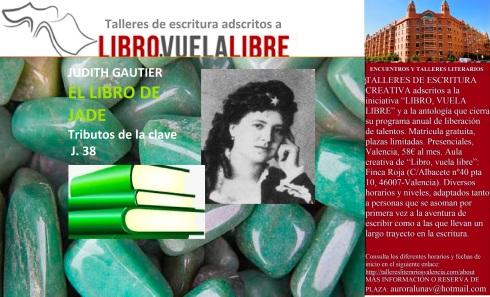 Curso de escritura en Valencia