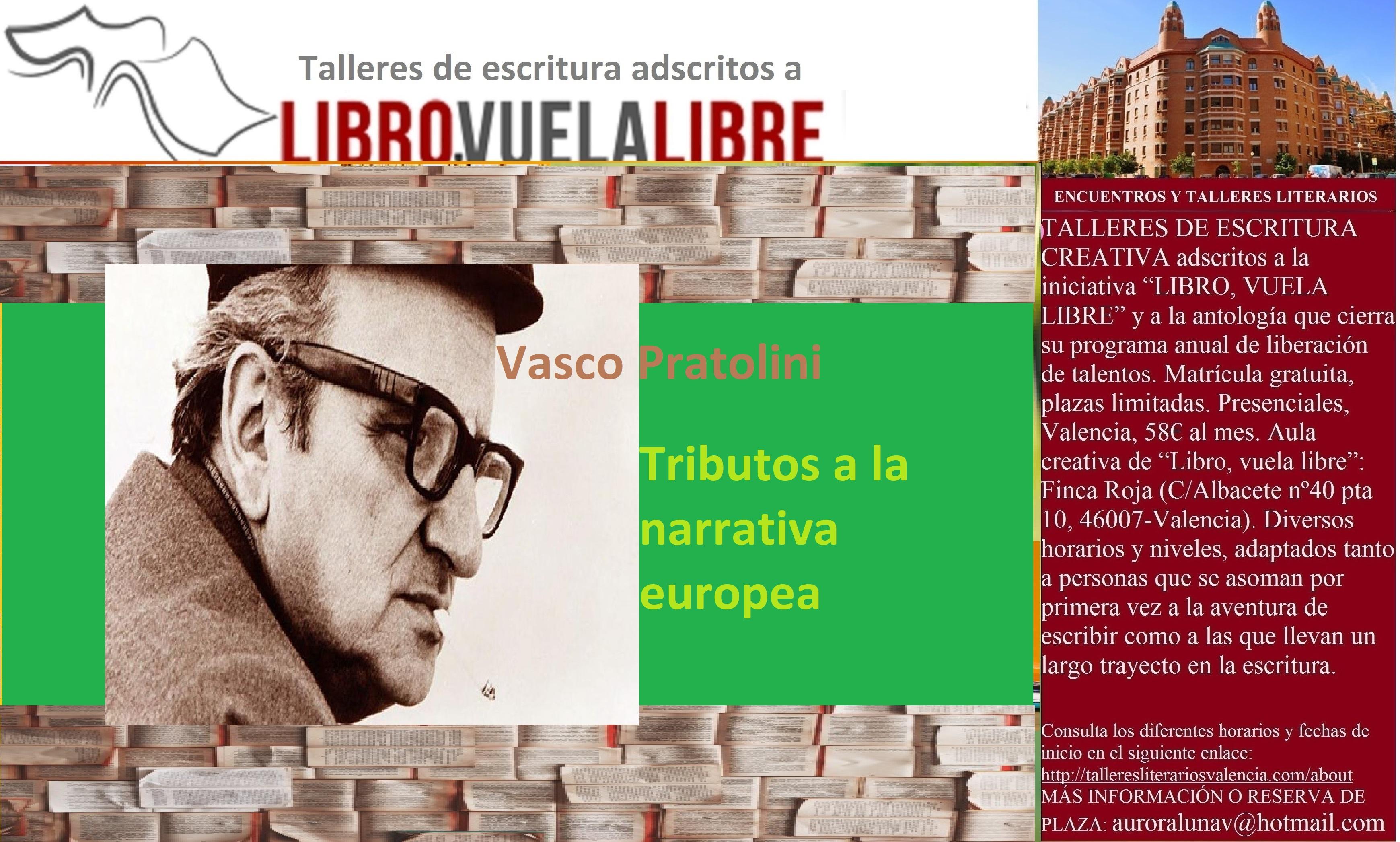 CRÓNICA DE POBRES AMANTES. Tributos de LIBRO, VUELA LIBRE