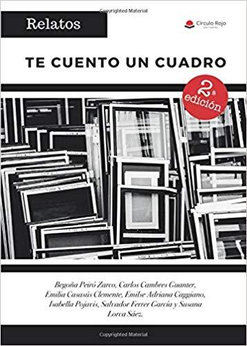 Integrantes de los talleres literarios de LIBRO, VUELA LIBRE premiados por la editorial CÍRCULO ROJO