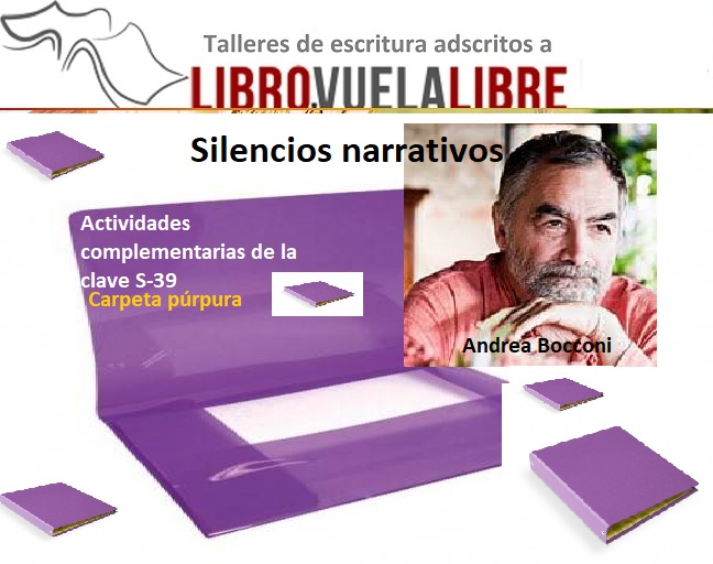 Silencios narrativos