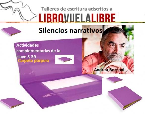 Elipsis literarias y silencios narrativos