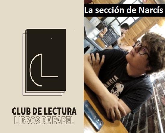 Andreu Blai: La sección de Narcís