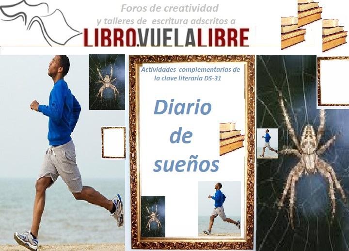 Diario de sueños. El lenguaje onírico de los personajes