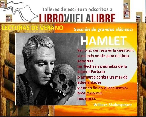 Lecturas de verano en curso: Hamlet